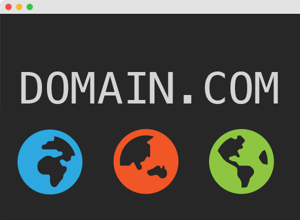Tutorial – Use your own domain