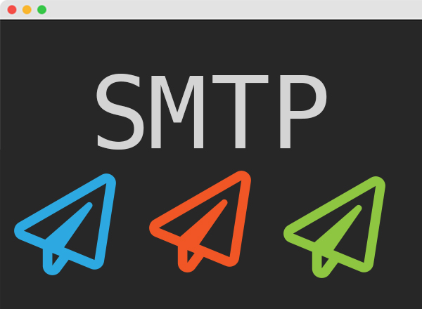 Tutorial – Use your own SMTP